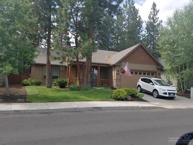 20109 Wasatch Mountain Lane, Bend, OR 97702 (MLS #201907945) :: Berkshire Hathaway HomeServices Northwest Real Estate