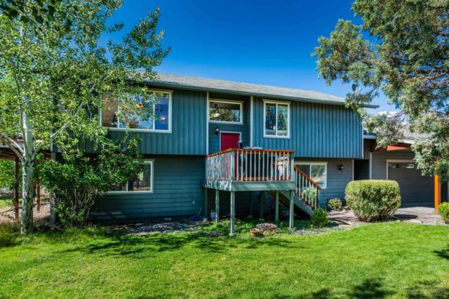 6011 NW Homestead Way, Redmond, OR 97756 (MLS #201907950) :: Berkshire Hathaway HomeServices Northwest Real Estate