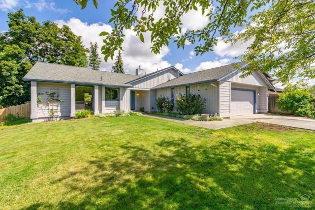 1248 NE Williamson Boulevard, Bend, OR 97701 (MLS #201907971) :: Berkshire Hathaway HomeServices Northwest Real Estate