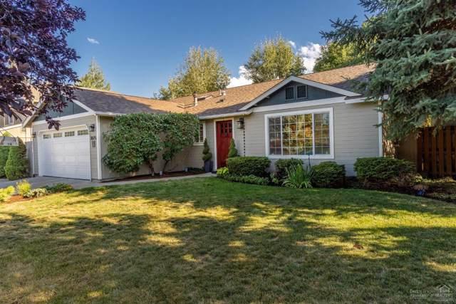 3075 NE Lansing Court, Bend, OR 97701 (MLS #201908088) :: Berkshire Hathaway HomeServices Northwest Real Estate