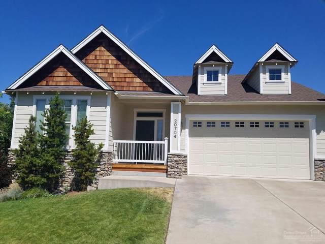 20704 Wandalea Drive, Bend, OR 97701 (MLS #201908331) :: Berkshire Hathaway HomeServices Northwest Real Estate