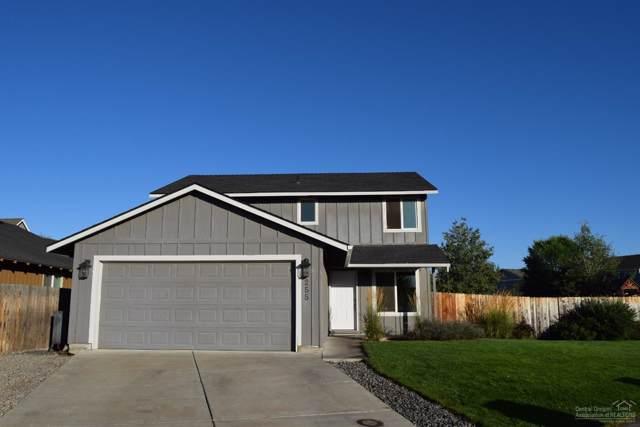 255 SW 25th Street, Redmond, OR 97756 (MLS #201908336) :: Central Oregon Home Pros