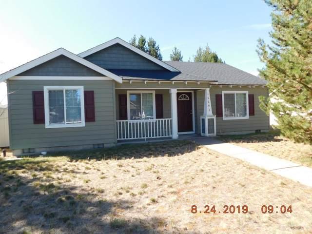 16693 Wyatt Drive, La Pine, OR 97739 (MLS #201908346) :: Central Oregon Home Pros