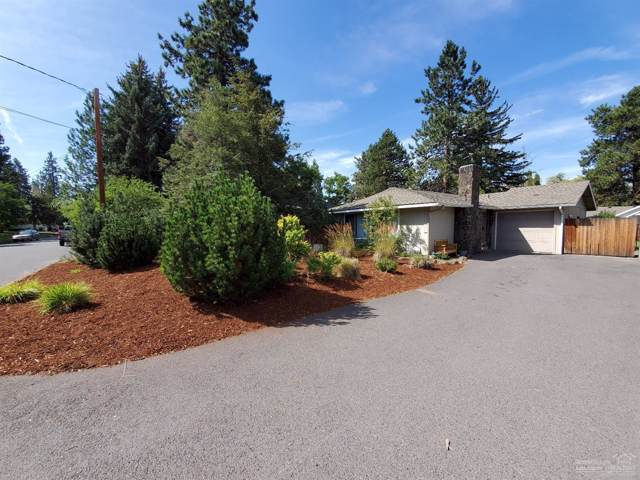 1445 NE 9th Street, Bend, OR 97701 (MLS #201908349) :: Stellar Realty Northwest