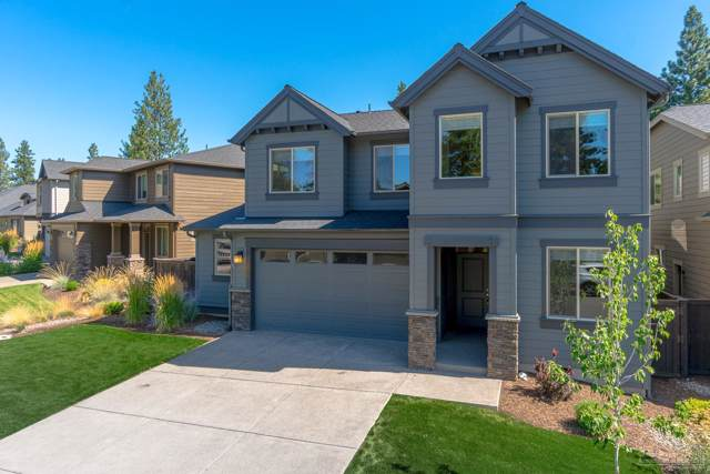 60211 SE Rolled Rock Way, Bend, OR 97702 (MLS #201908360) :: Central Oregon Home Pros