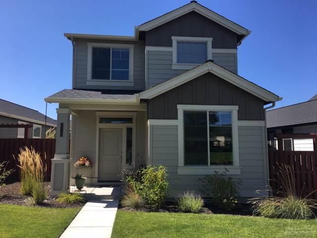 1319 NE Barney Street, Prineville, OR 97754 (MLS #201908364) :: Berkshire Hathaway HomeServices Northwest Real Estate