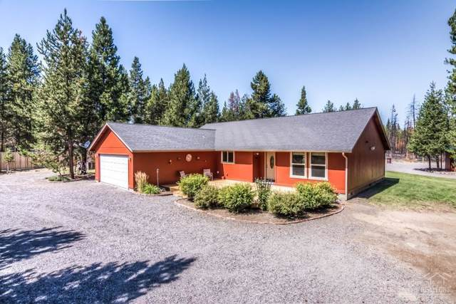 53049 Loop Drive, La Pine, OR 97739 (MLS #201908369) :: Premiere Property Group, LLC