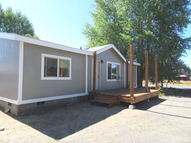 136619 Main Street, Crescent, OR 97733 (MLS #201908380) :: Central Oregon Home Pros