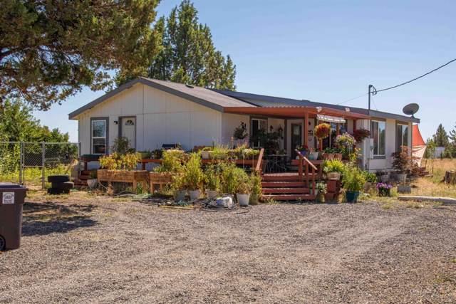 7131 SW Shad Road, Terrebonne, OR 97760 (MLS #201908381) :: Central Oregon Home Pros