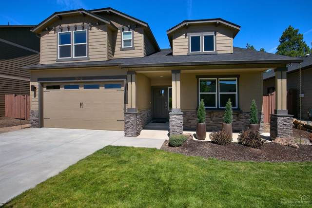 20228 NW Brumby Lane, Bend, OR 97703 (MLS #201908383) :: Central Oregon Home Pros