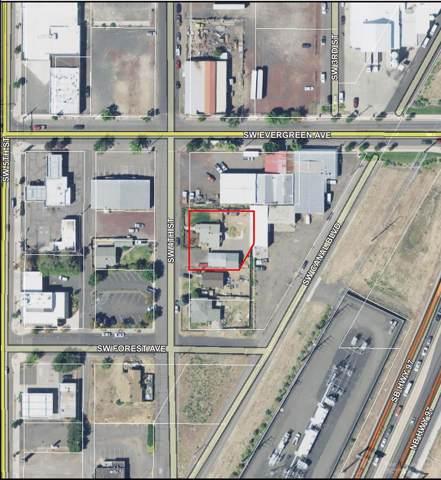 528 SW 4th Street, Redmond, OR 97756 (MLS #201908387) :: The Ladd Group