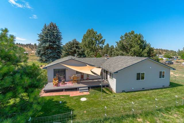 3910 NW La Mesa Lane, Redmond, OR 97756 (MLS #201908393) :: Berkshire Hathaway HomeServices Northwest Real Estate