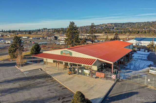 350 NE Addison Avenue, Bend, OR 97701 (MLS #201908402) :: Berkshire Hathaway HomeServices Northwest Real Estate
