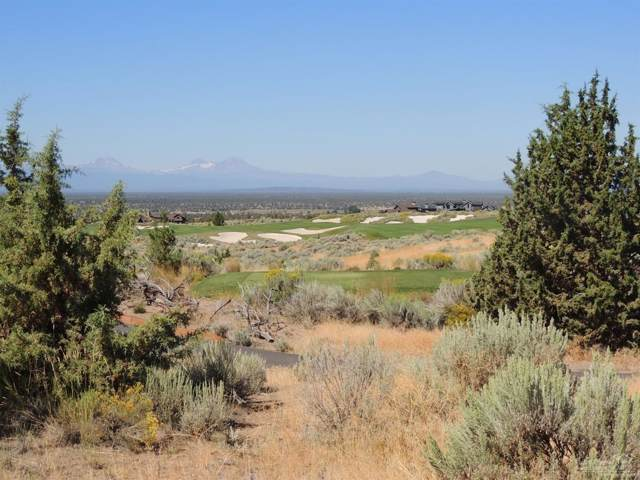 101 Vaqueros Way Lot, Powell Butte, OR 97753 (MLS #201908407) :: Berkshire Hathaway HomeServices Northwest Real Estate