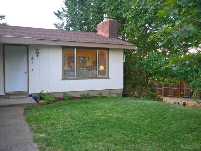 1735 NE Hilltop, Madras, OR 97741 (MLS #201908413) :: Central Oregon Home Pros