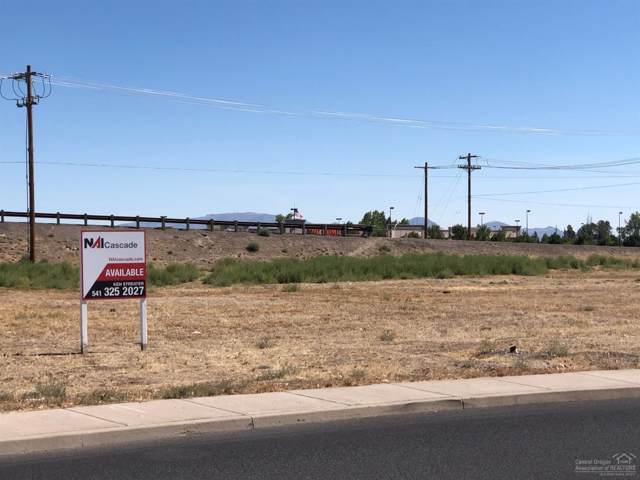 2552 NW 7th Street, Redmond, OR 97756 (MLS #201908415) :: Central Oregon Home Pros