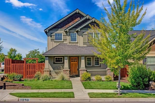 1293 NE Rosemont Street, Prineville, OR 97754 (MLS #201908425) :: Berkshire Hathaway HomeServices Northwest Real Estate