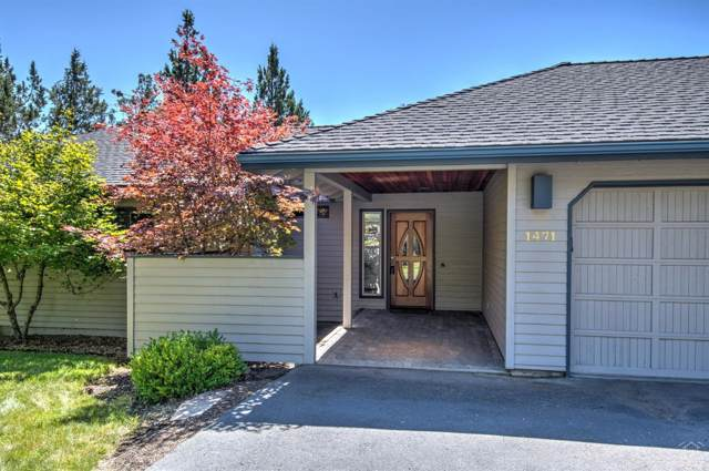1471 NW Portland Avenue, Bend, OR 97703 (MLS #201908432) :: Central Oregon Home Pros