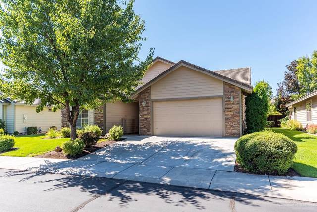 1732 NW Cliff Side Way, Redmond, OR 97756 (MLS #201908437) :: Central Oregon Home Pros