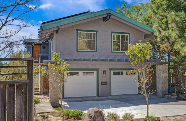 135 NW Vicksburg Avenue, Bend, OR 97703 (MLS #201908445) :: Berkshire Hathaway HomeServices Northwest Real Estate