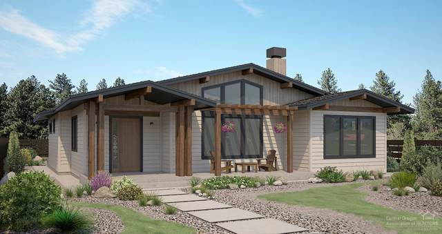 430 E Diamond Peak Avenue, Sisters, OR 97759 (MLS #201908450) :: Berkshire Hathaway HomeServices Northwest Real Estate