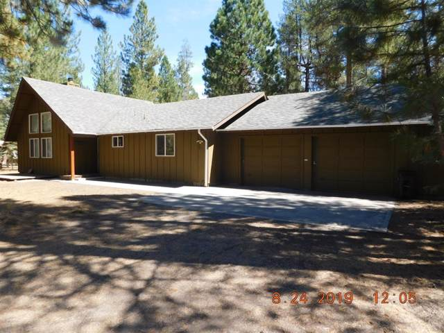 1720 Saddlehorn Court, La Pine, OR 97739 (MLS #201908455) :: Berkshire Hathaway HomeServices Northwest Real Estate