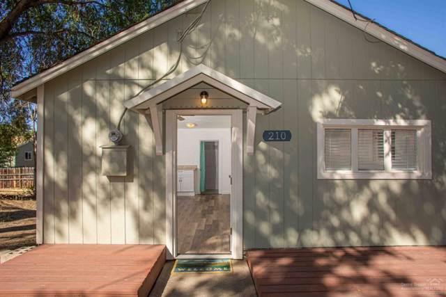 210 NE 10th Street, Madras, OR 97741 (MLS #201908459) :: Windermere Central Oregon Real Estate