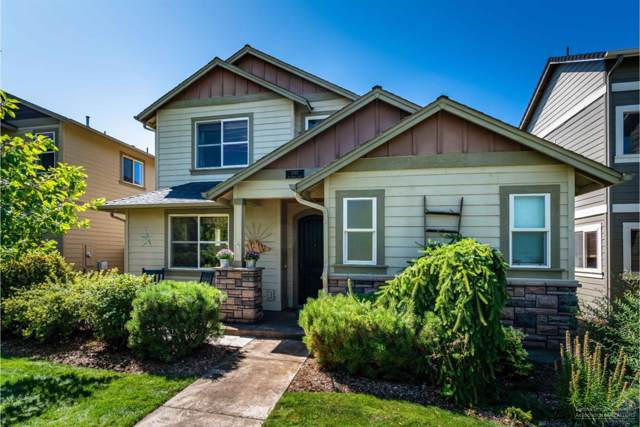 3767 NE Purcell Boulevard, Bend, OR 97701 (MLS #201908467) :: The Ladd Group