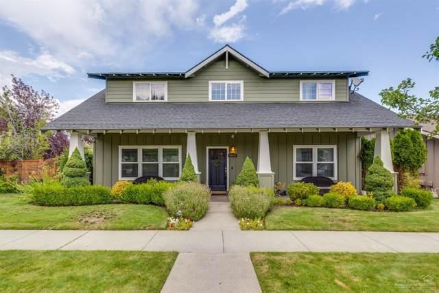20610 Jayhawk Lane, Bend, OR 97702 (MLS #201908469) :: Berkshire Hathaway HomeServices Northwest Real Estate