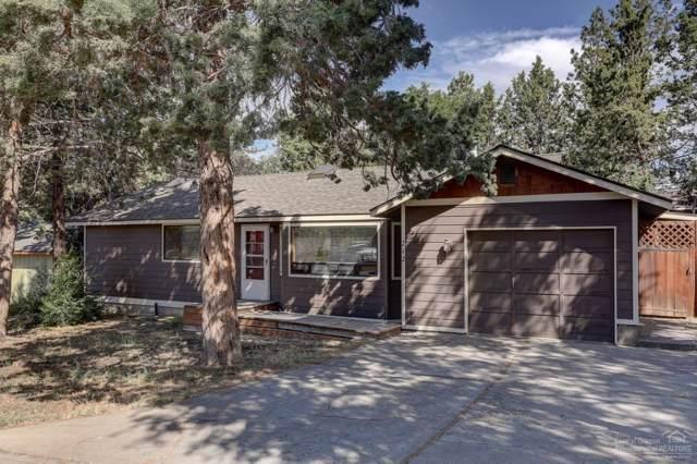 212 SW Hayes Avenue, Bend, OR 97702 (MLS #201908471) :: Windermere Central Oregon Real Estate