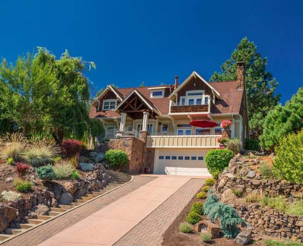 2498 NW 2nd Street, Bend, OR 97703 (MLS #201908475) :: Berkshire Hathaway HomeServices Northwest Real Estate