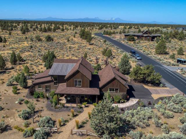 16700 SW Lago Vista Drive, Powell Butte, OR 97753 (MLS #201908477) :: Bend Homes Now