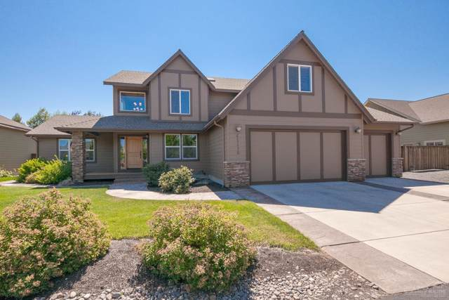 61130 Hilmer Creek Drive, Bend, OR 97702 (MLS #201908479) :: Stellar Realty Northwest