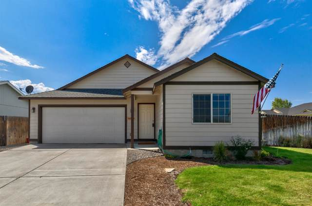 2435 NE 9th Street, Redmond, OR 97756 (MLS #201908490) :: Central Oregon Home Pros