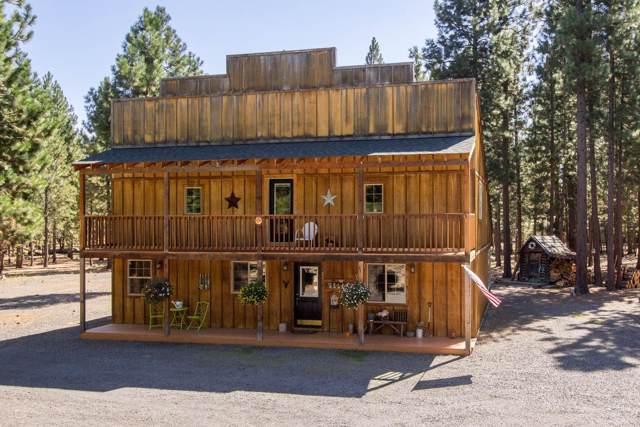15408 Ponderosa Loop, La Pine, OR 97739 (MLS #201908497) :: Berkshire Hathaway HomeServices Northwest Real Estate