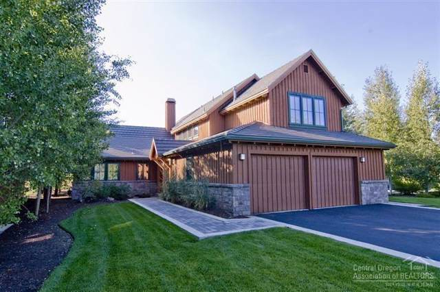17474 Canoe Camp Drive, Bend, OR 97707 (MLS #201908499) :: Berkshire Hathaway HomeServices Northwest Real Estate