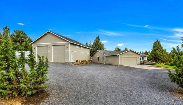 21126 Limestone Avenue, Bend, OR 97703 (MLS #201908502) :: Berkshire Hathaway HomeServices Northwest Real Estate