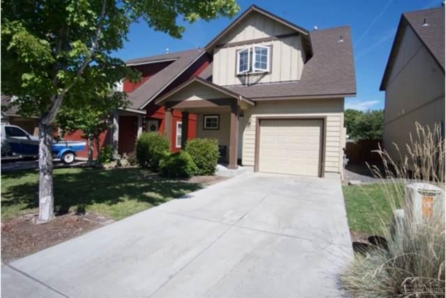 2803 SW Indian Avenue, Redmond, OR 97756 (MLS #201908505) :: Central Oregon Home Pros