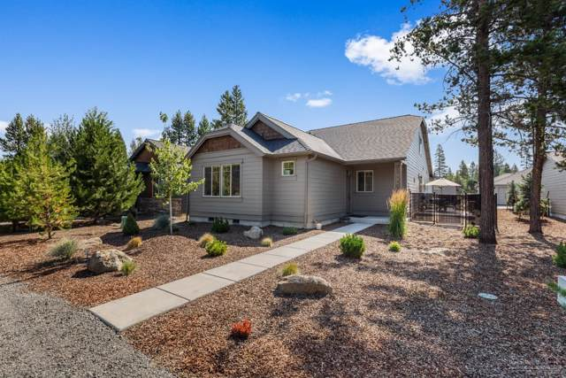 51872 Fordham Drive, La Pine, OR 97739 (MLS #201908507) :: Berkshire Hathaway HomeServices Northwest Real Estate