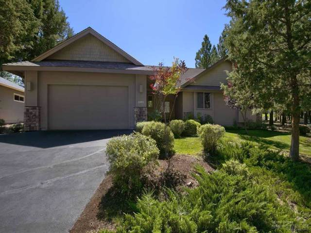 2850 NW Melville Drive, Bend, OR 97703 (MLS #201908509) :: Fred Real Estate Group of Central Oregon