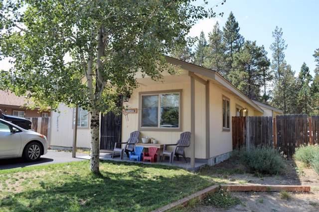 52471 Medill Court, La Pine, OR 97739 (MLS #201908511) :: Berkshire Hathaway HomeServices Northwest Real Estate
