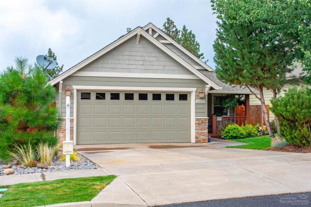 20076 Crystal Creek Court, Bend, OR 97702 (MLS #201908517) :: Windermere Central Oregon Real Estate