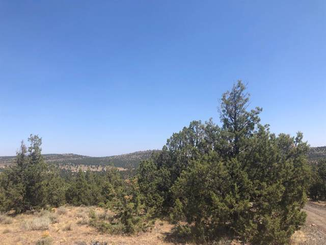 0 SE Weatherby Loop Tl4600, Prineville, OR 97754 (MLS #201908519) :: Team Birtola | High Desert Realty
