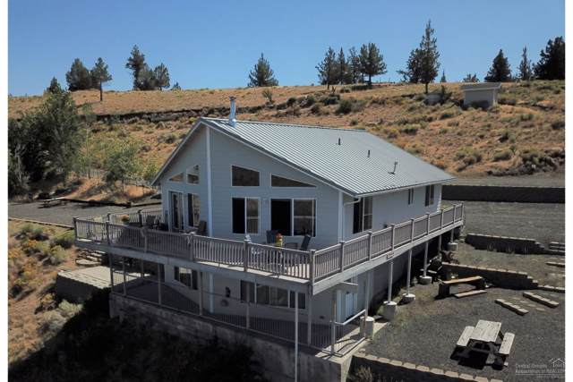 12030 SW Leisure Drive, Culver, OR 97734 (MLS #201908523) :: Berkshire Hathaway HomeServices Northwest Real Estate