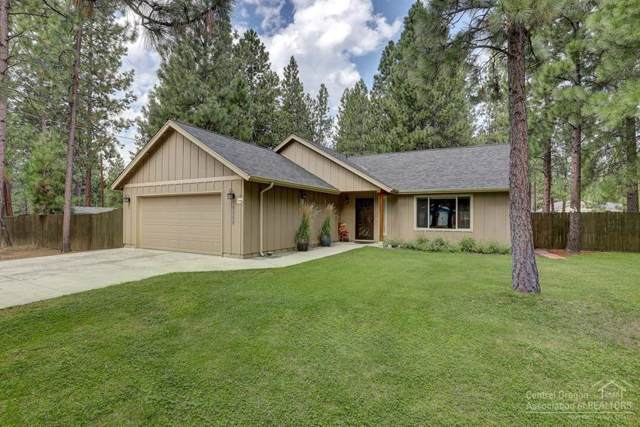 19096 Obsidian Road, Bend, OR 97702 (MLS #201908524) :: Central Oregon Home Pros