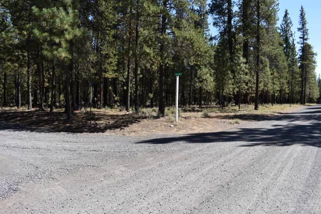 15205 Ponderosa Loop, La Pine, OR 97739 (MLS #201908525) :: The Ladd Group