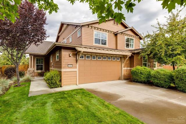 735 SW Silver Lake Boulevard, Bend, OR 97702 (MLS #201908540) :: Central Oregon Home Pros