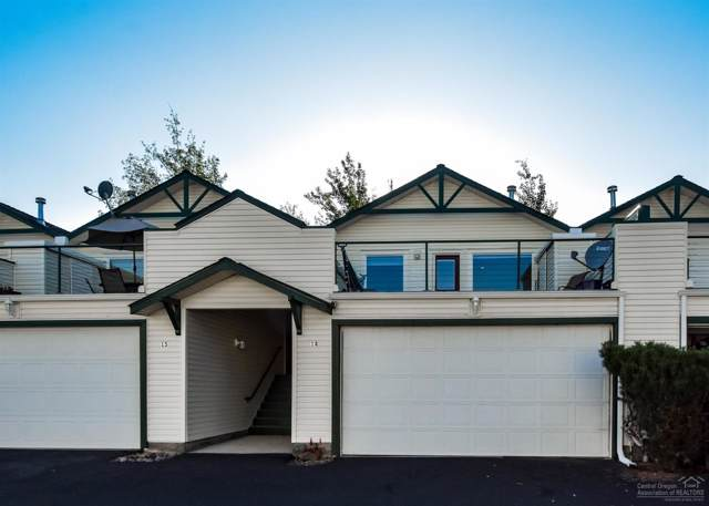 438 NW 19th Street #14, Redmond, OR 97756 (MLS #201908546) :: The Ladd Group