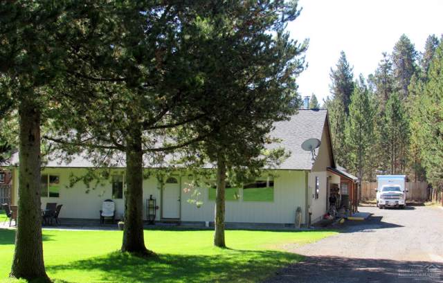 16123 Twin Drive, La Pine, OR 97739 (MLS #201908547) :: Stellar Realty Northwest