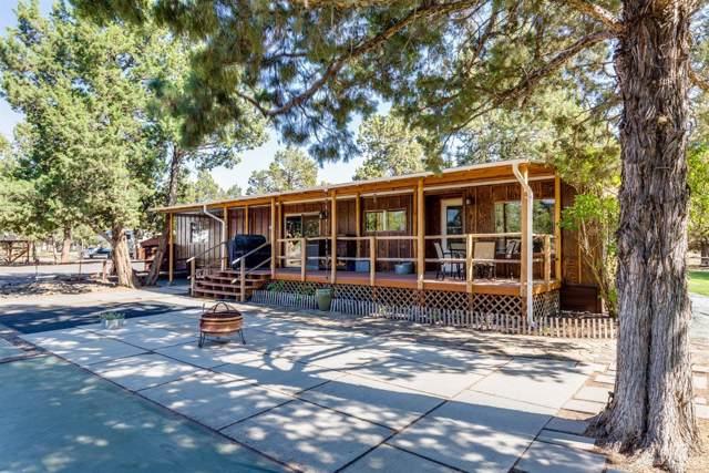 6984 SW Buckskin Lane, Terrebonne, OR 97760 (MLS #201908565) :: Central Oregon Home Pros